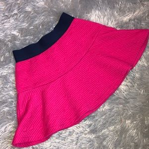 Cat & Jack Children's Skirt with Heart Design